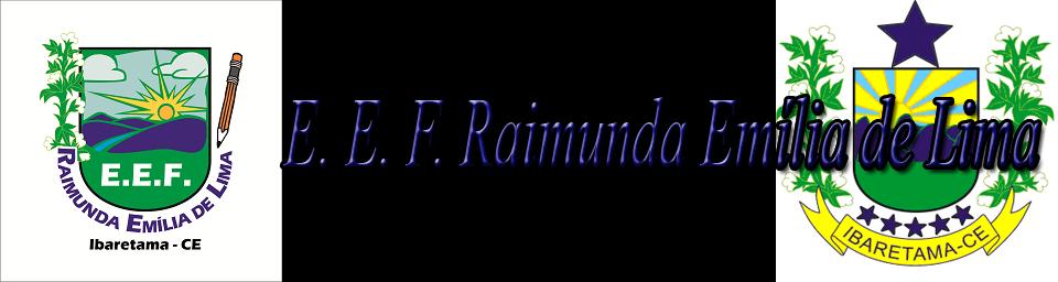 GESTÃO PEDAGÓGICA RAIMUNDA EMÍLIA DE LIMA