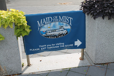 Maid of the Mist Gift Shop