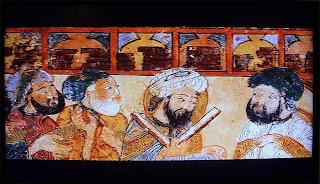 Científicos de Al-Andalus