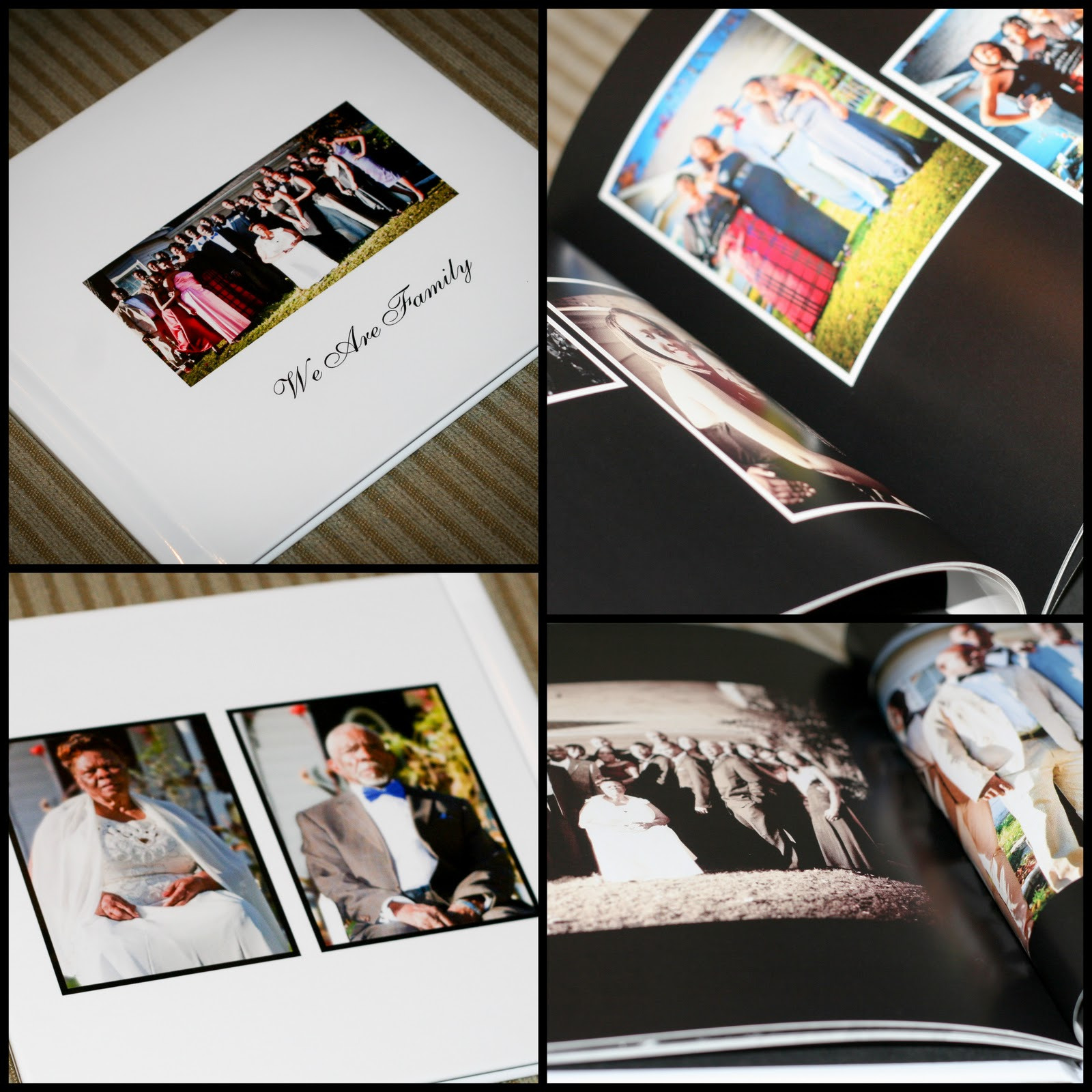 Coffee Book Album: Kandy Pop Photography: CUSTOM ALBUMS & COFFEE TABLE BOOKS