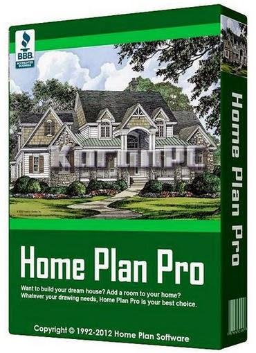 Home Plan Pro 5.2.29.1 + Key
