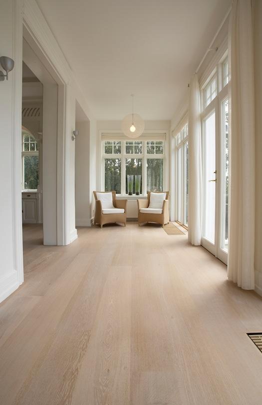 Chic souffl suelos de madera daneses - Suelo de madera ...
