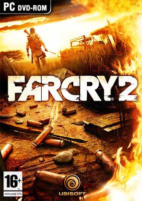 Far Cry 2 Para PC En español