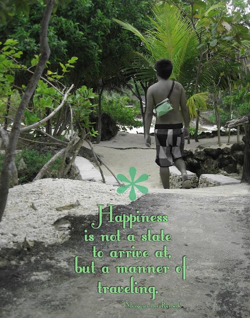 Camotes Island.