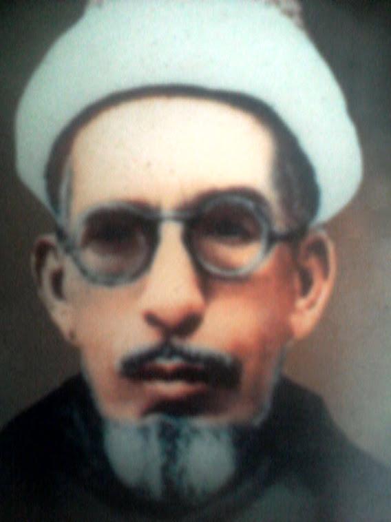 Hb. 'Alwi bin Thohir bin Abdullah Al-Haddad