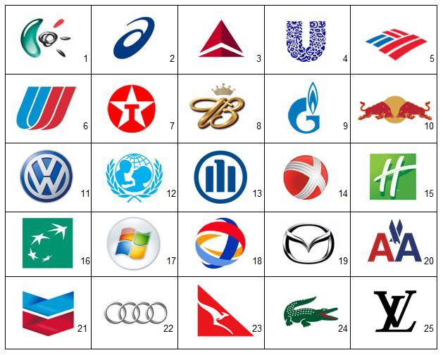 popular logos logo quiz answers pictures