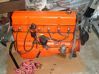 292 Chevy Engine For Sale On Craigslist | Autos Post
