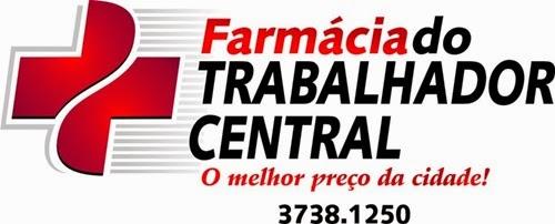 FARMÁCIA  DO TRABALHADOR CENTRAL
