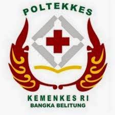 Logo Poltekkes Kemenkes Pangkal Pinang, Bangka Belitung