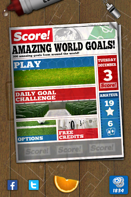 Download Score World Goals MOD APK
