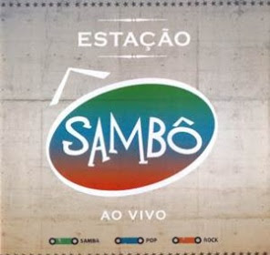Sambô – Estação Sambô: Ao Vivo (2012) download