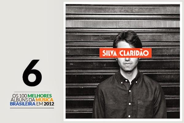 Silva - Claridão