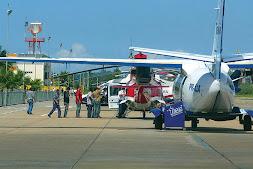 Aeroporto - Macaé