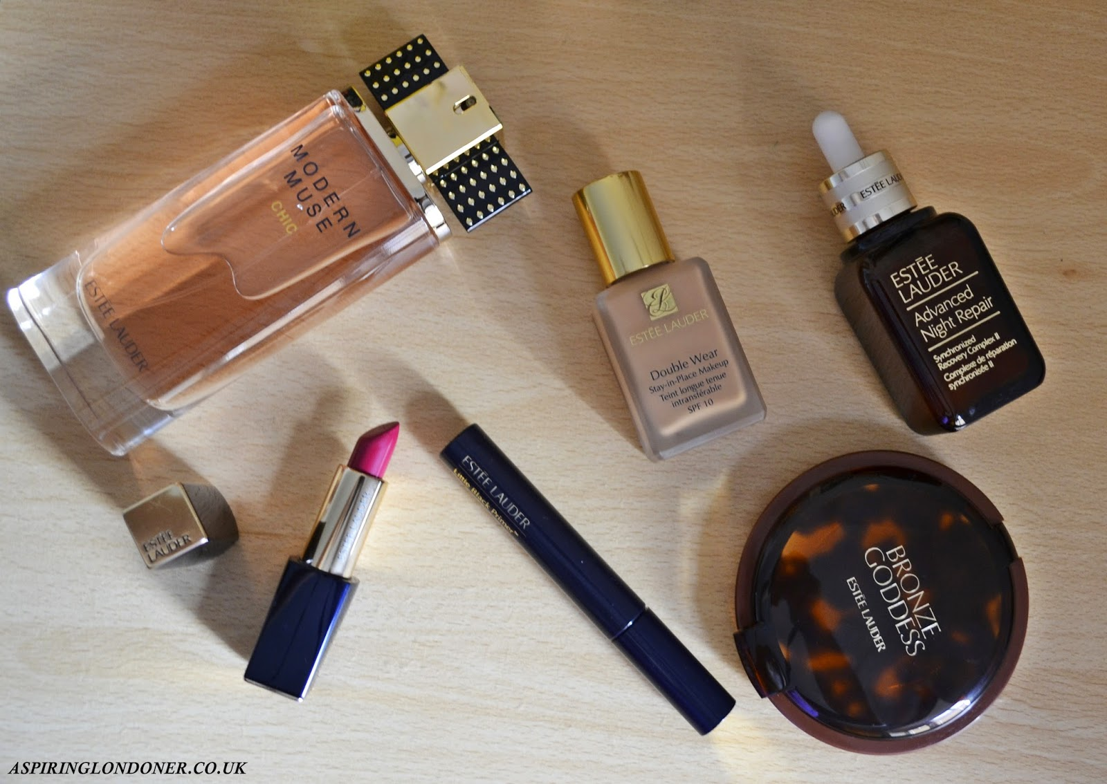 Best of Estee Lauder Review - Aspiring Londoner