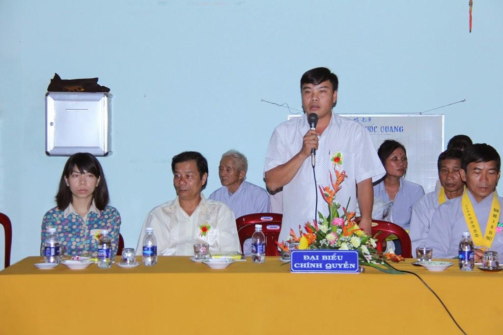 đạo tràng Phước Quang