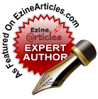 Expert Author at ezinearticles.com