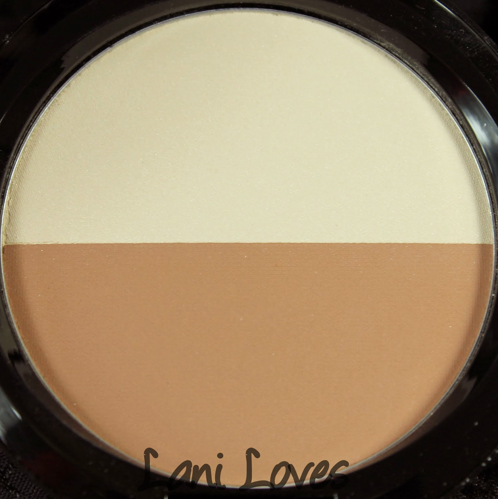 MAC X Rocky Horror Picture Show: Bone Beige/Emphasize Sculpt and Shape Powder Swatches & Review