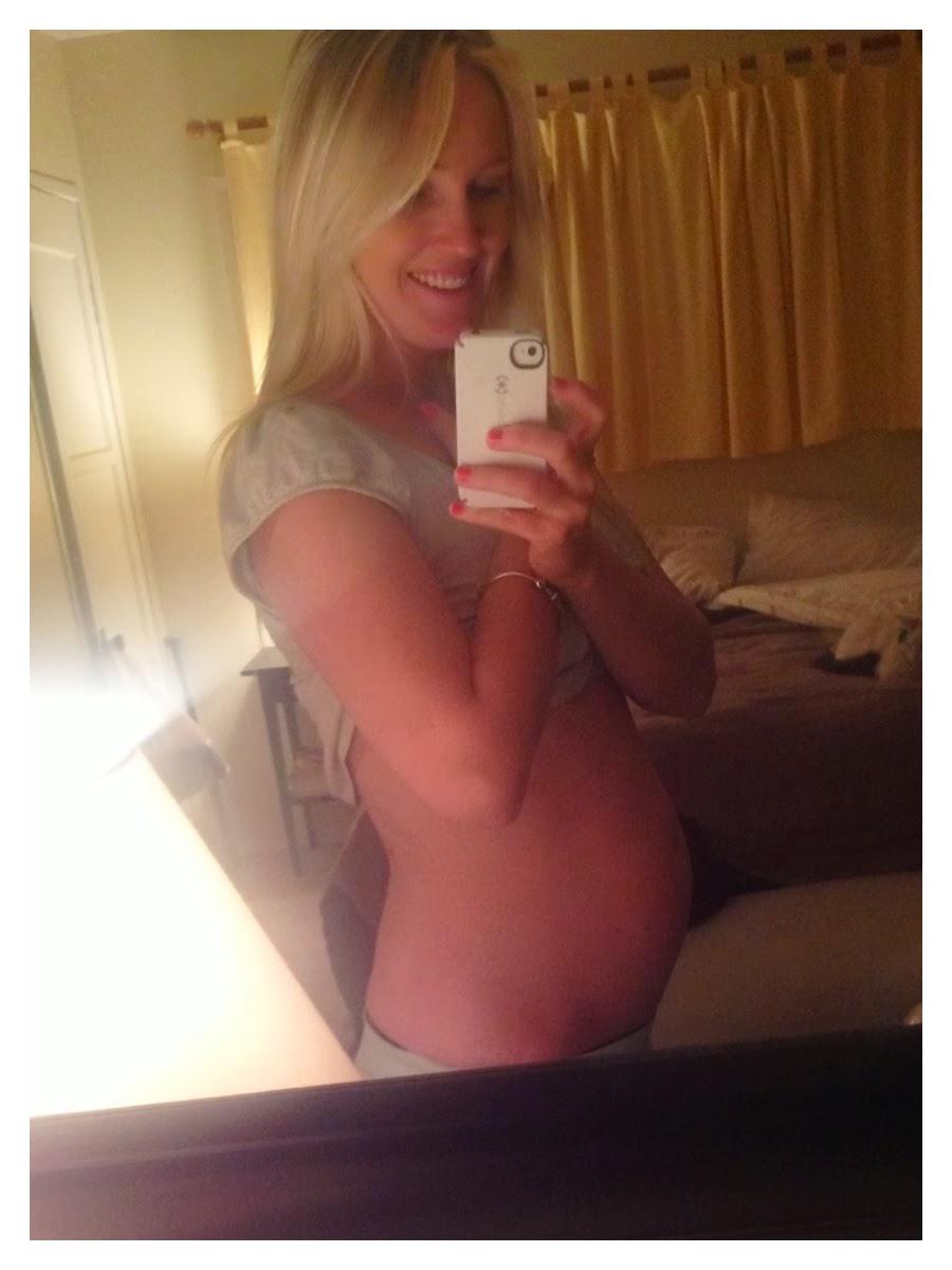 kvindens g punkt gravid 4 5