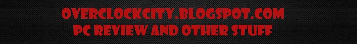 OverClock City