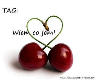 Tag Wiem co jem!