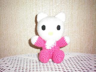 Hello Kitty малыш