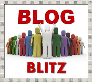 I'm participating in the Blog Blitz!