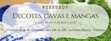 Workshops da Pipoca