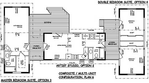 Multi Family House Plans Designs Single Family Home Plans Designs ...