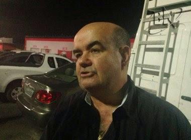 Jorginho Sampaio detona Falcão: 'perdedor e arrogante'