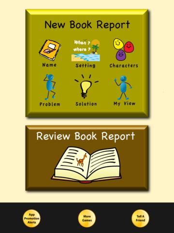 write a book report for kids Book reports activities for kids book reports activities for kids grade levels: k-3 they may want to draw illustrations that go with the book, write a short bio of the author, or create an illustrated cast list of important characters that appear in the story.