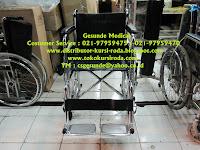 bagaimana gambar kursi roda, nyaman gaksih kursi roda itu