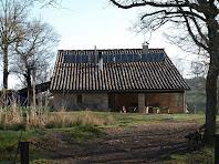 La masia de Coll d'Arnau