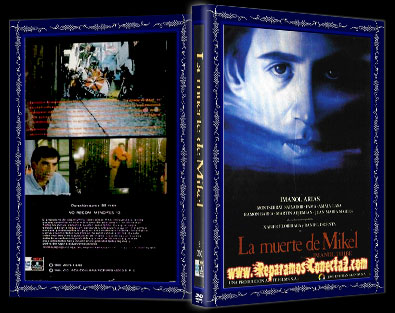 La Muerte de Mikel [1983] Descargar cine clasico y Online V.O.S.E, Español Megaupload y Megavideo 1 Link