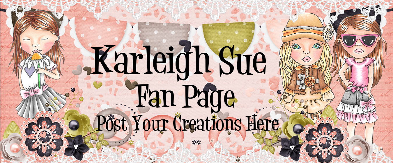 Karleigh Sue Facebook Group