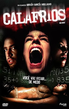 Calafrios – Dublado Online