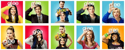 glee Download Glee 3ª Temporada AVI Dublado + RMVB Legendado