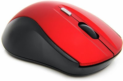 DigiFlip WM001 Wireless Optical Mouse with Adjustable DPI worth Rs 600 for Rs 310