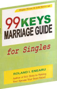 99 Keys Marriage Guide for Singles