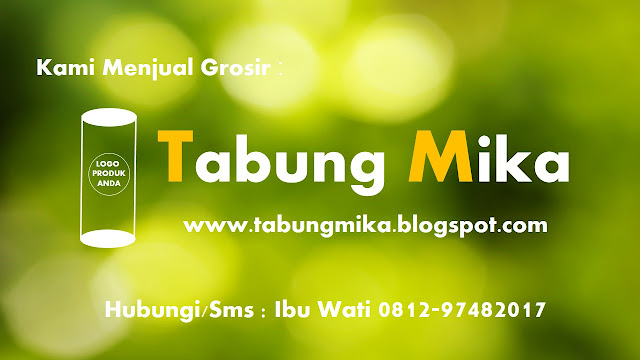 Jual Toples Tabung Mika Website