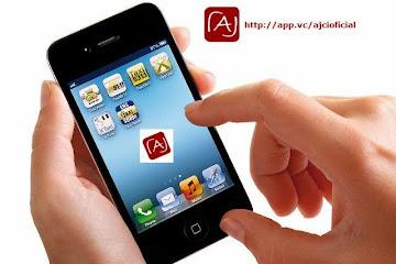 AJCI App Oficial - Baixe grátis!