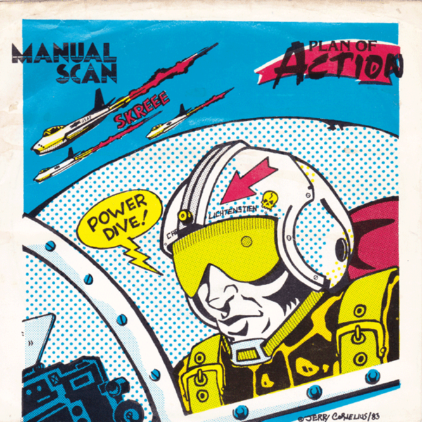 Manual Scan Manual Scan 1