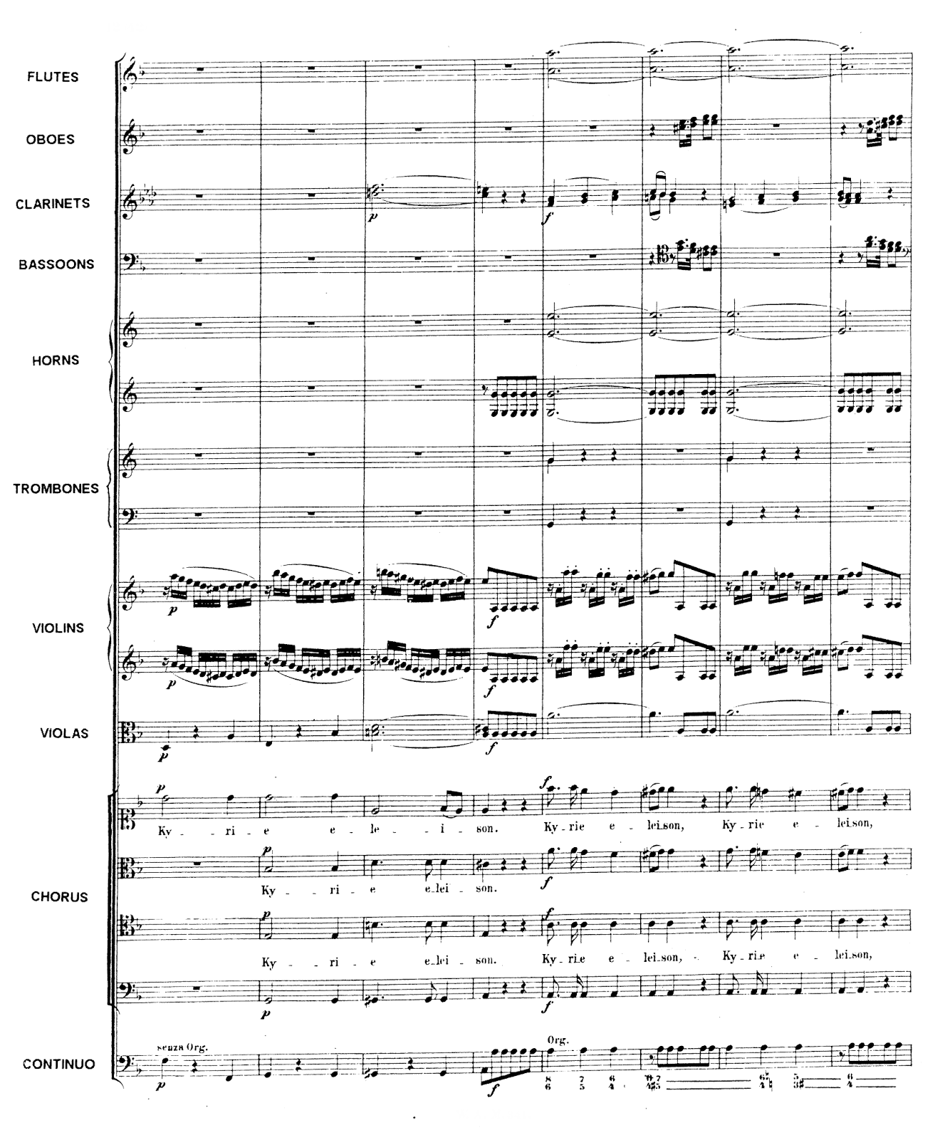 comparing mozart and beethoven essay Ludwig van beethoven and joseph ludwig beethoven and joseph haydn talented composers history essay the other famous composer that i am comparing and.