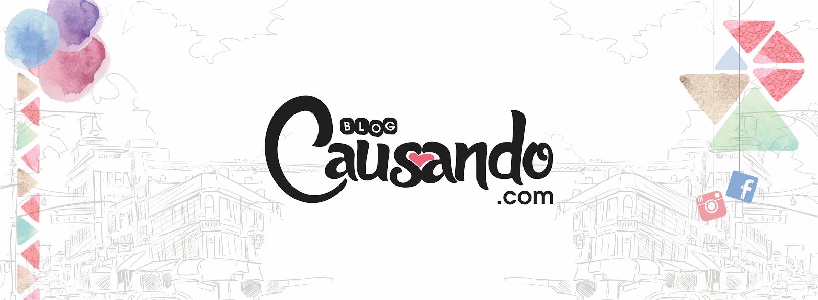 Blog Causando.Com