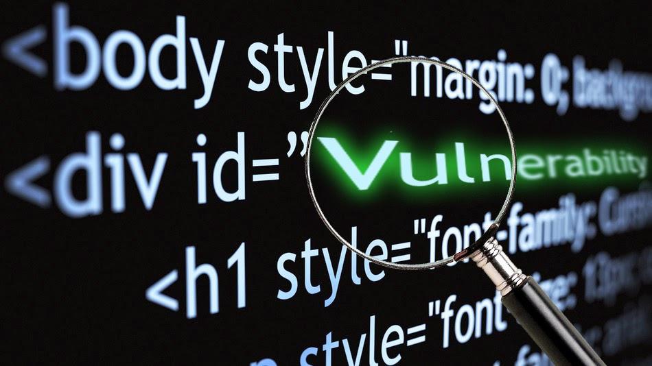 vulnerability explained
