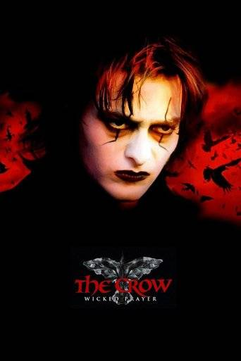 The Crow: Wicked Prayer (2005) ταινιες online seires xrysoi greek subs