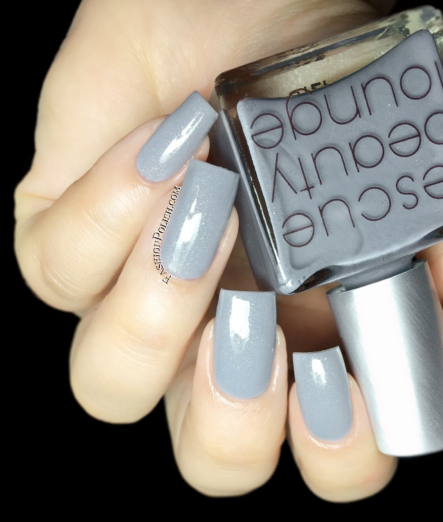 Fashion Polish: Rescue Beauty Lounge The Bloggers\' 3.0 collection ...