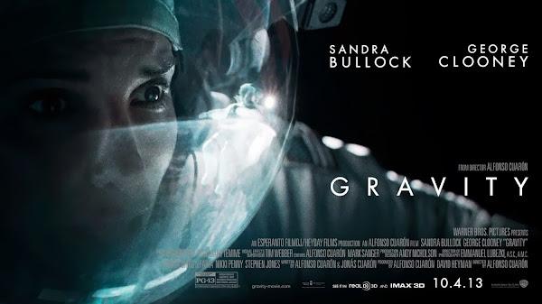 Nonton Online Film Gravity