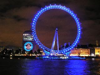 london eye twitter
