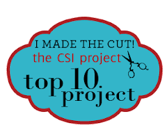 "CSI Top 10 ""Neighborhood Gift Challenge!"""