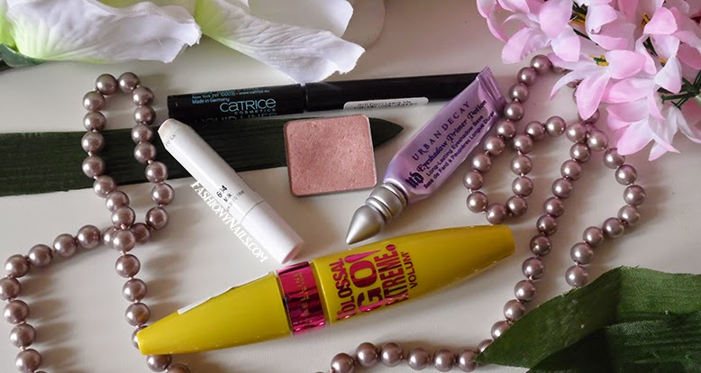 Top 14 of 2014 eye products